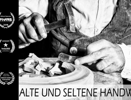 "Dokuserie ""Altes Handwerk"""