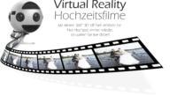 360° 3D VR Hochzeitsfilm