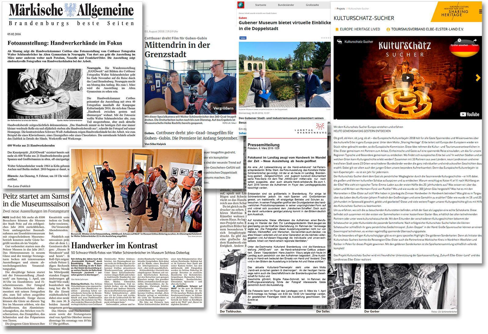 Pressemeldungen WHITESTAG VR Museum