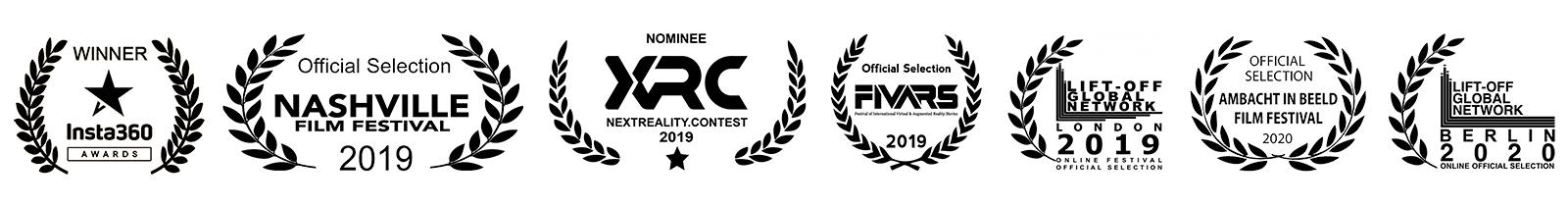 Fotomaterial Pressemitteilung Filmfestivals